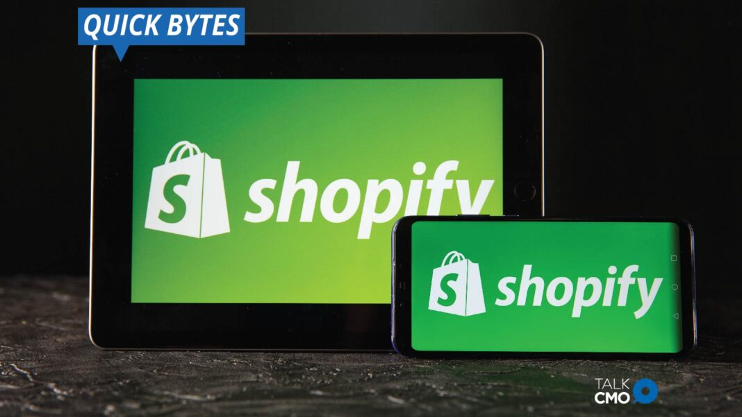 Shopify says customer data likely exposed as employees accessed records