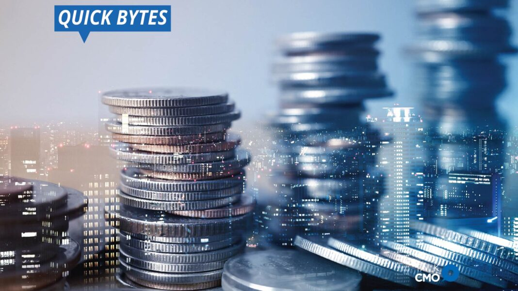 Sprinklr secures _200 Million in Funding at _2.7 Billion Valuation