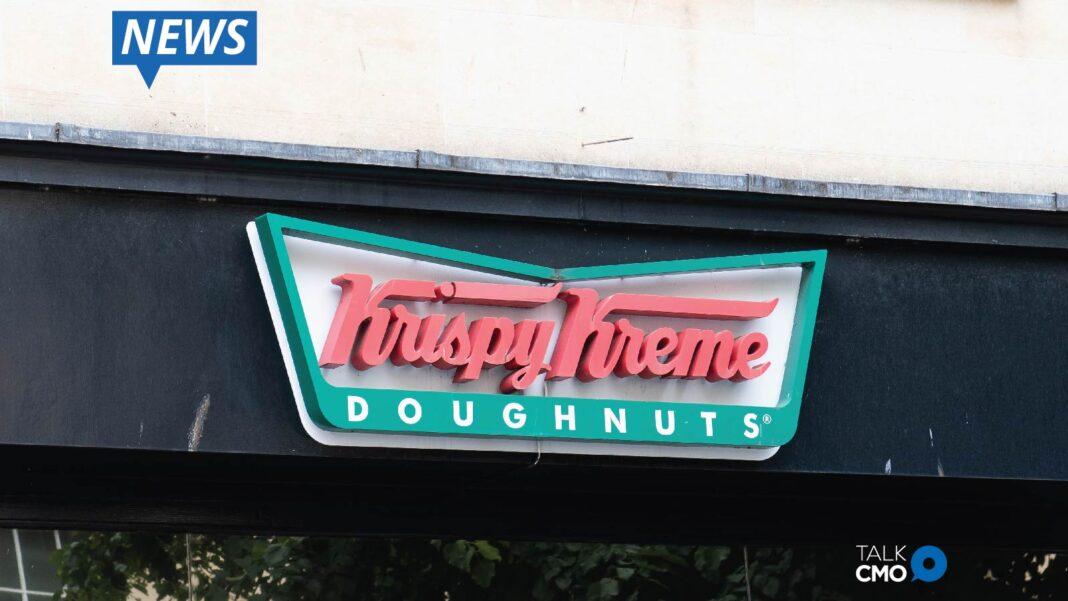 Sweet Success Krispy Kreme UK leverages Flooid Core platform to launch new omnichannel Loyalty program