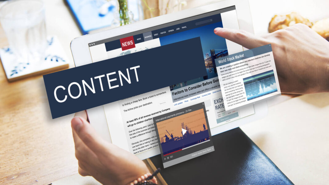 Content Marketing Is a Staple for B2B Enterprises in This Digital Era
