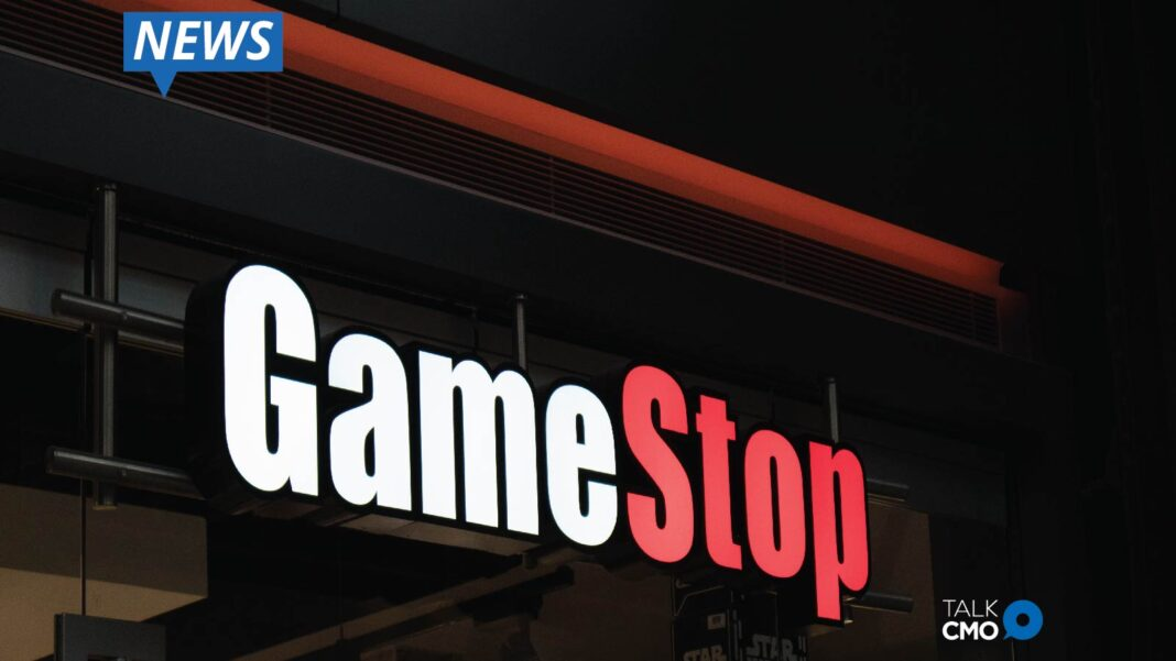 GameStop partners with Klarna to offer gaming community a more innovative and flexible shopping experience online and in store