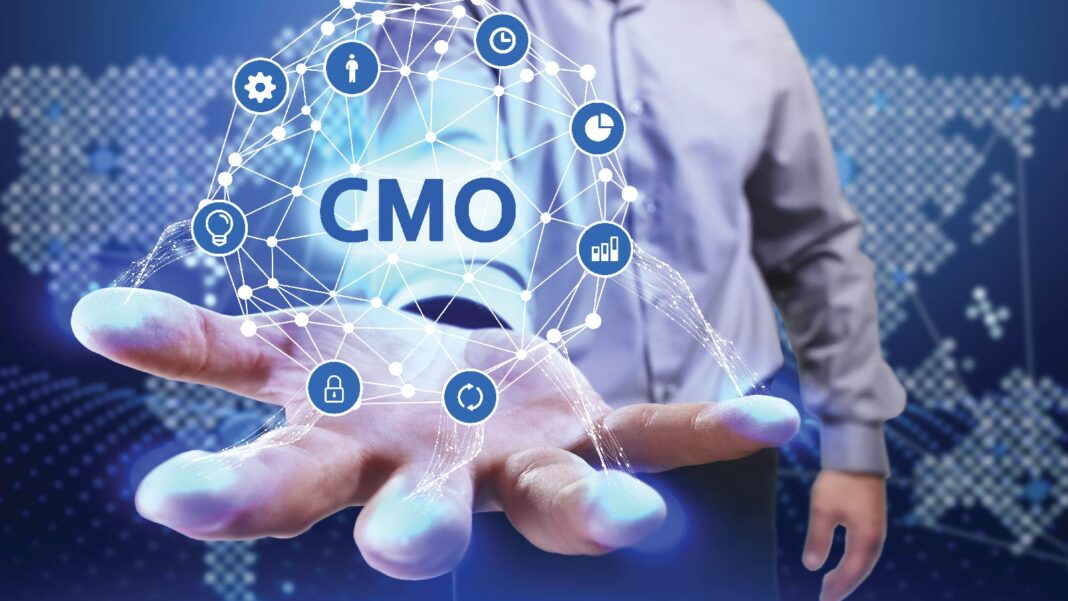 Managing the Present versus Future-proofing the Business - CMOs Overcome their Short-termism
