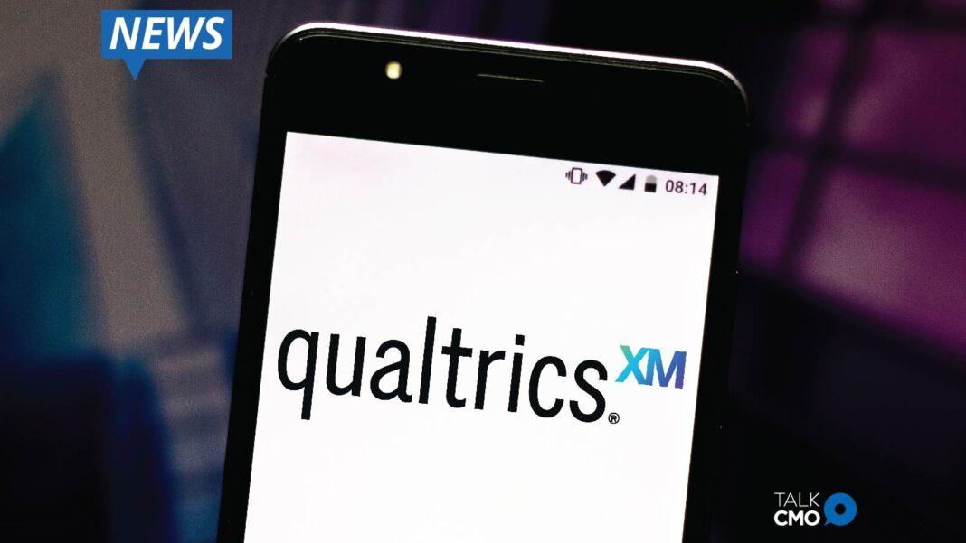 Netsmart Technologies Picks Qualtrics CoreXM