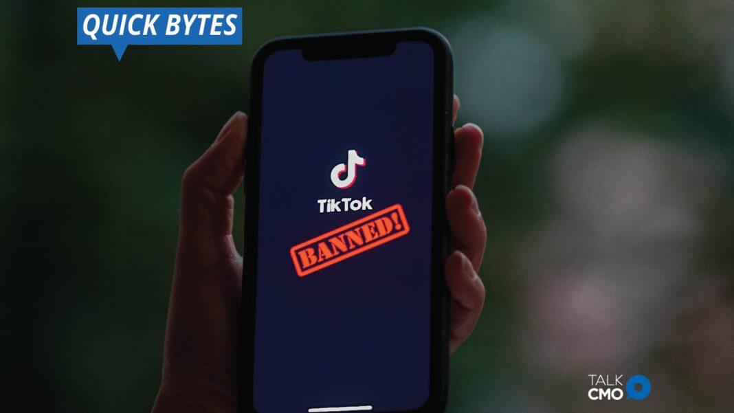 Pakistan Announces Ban of TikTok for Immoral Content