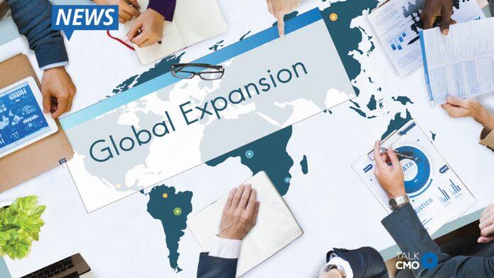 Payrix Announces International Expansion as Digital Commerce Heats Up