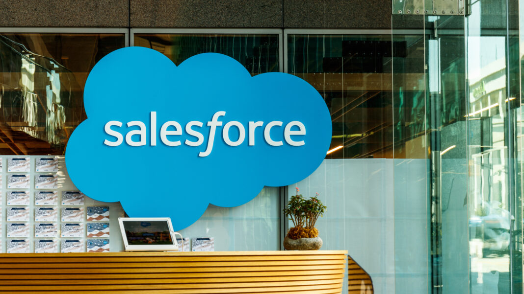 Salesforce Partners with Okta to Assist Firms with Contact Tracing