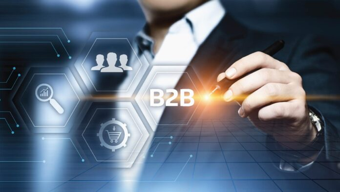 Taking the right B2B Marketing Steps to Thrive in Post-Pandemic World