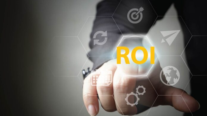 The Marketing ROI Generation Wheel Gets Fuelled by Performance Marketing
