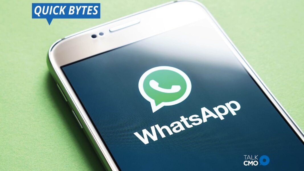 WhatsApp Introduces Its Updates Business Features