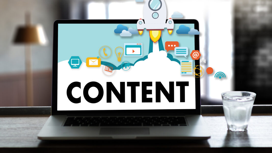 iResearch Services confirms that content marketing is providing increased value for CMOs amidst changing customer behaviour