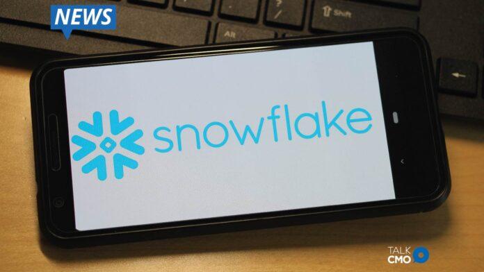 Affinio Announces Snowflake Integration to Support Privacy Compliant Audience Enrichment1