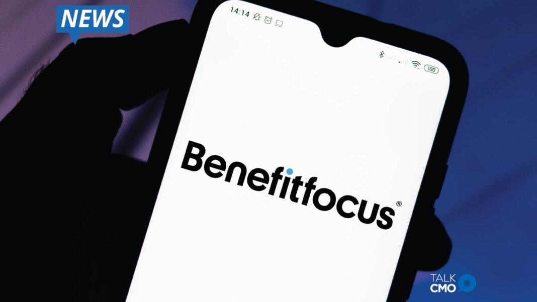 Benefitfocus Hires Chief Data Officer to Lead Data Strategy