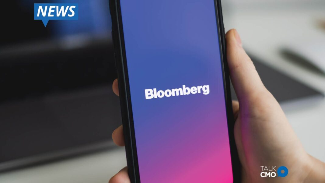 Bloomberg Media Launches Bloomberg Quicktake Streaming News Network on November 9