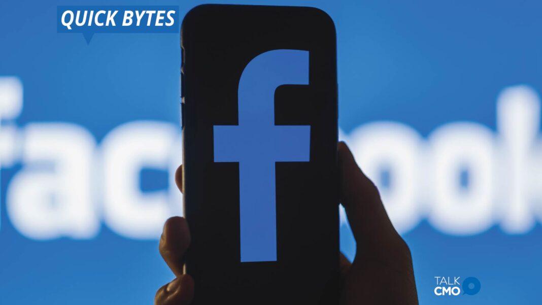 Facebook Updates Its Content Modernization Systems