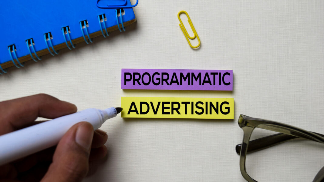 More Brands Are Prioritizing Programmatic Advertising to Meet the Increasing Consumer Demand