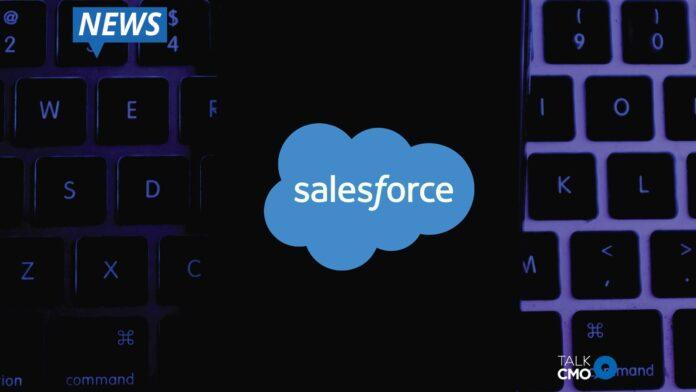 Salesforce in Talks to Buy Slack