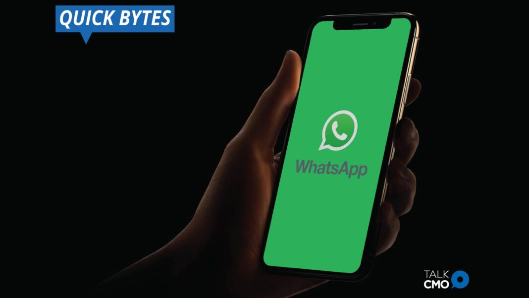 WhatsApp Introduces Shopping Button_ Streamlining E-Commerce Facility