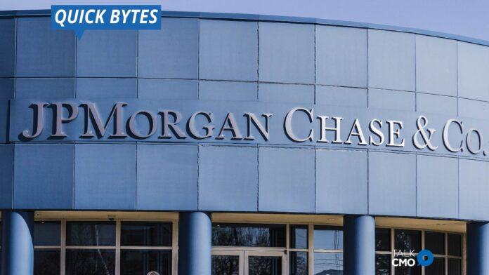 Customer Loyalty Division of cxLoyalty Group bought by JPMorgan Chase