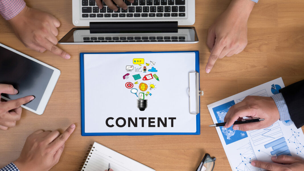 Get Ready for 2021 Top Content Marketing Trends That Will Dominate the Marketc