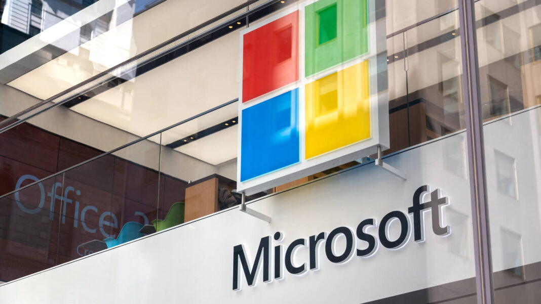 Validity extends partnership with Microsoft (1)