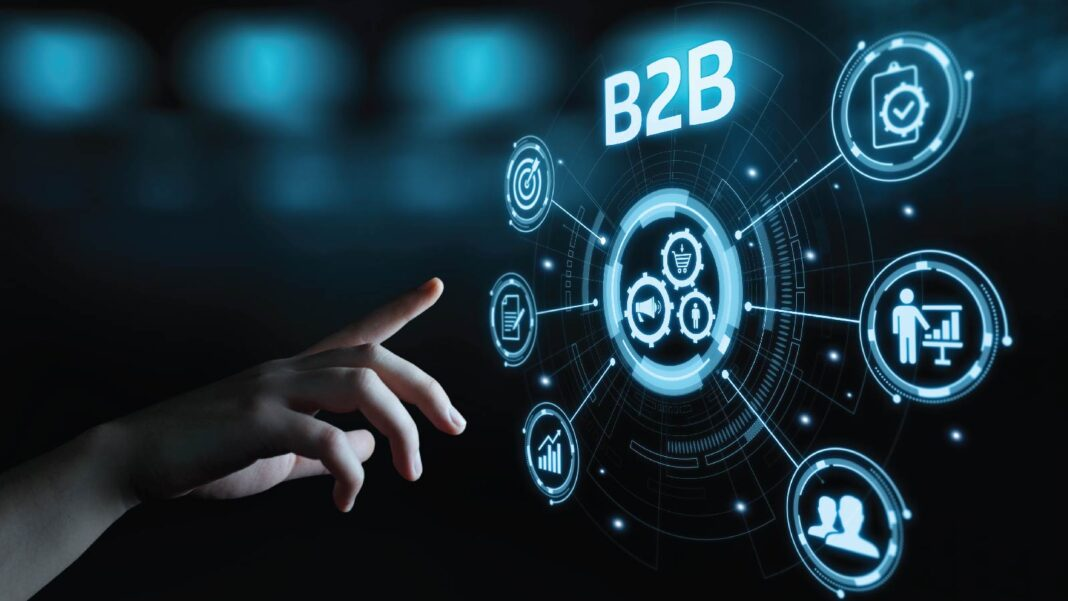 B2B Ecosystem in 2021 – How the B2B Consumer Preferences Has Evolved With Time