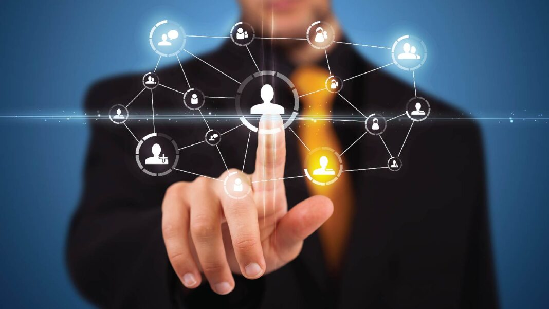 Marketers Are Prioritizing Social Touch and Digitization to Reach Modern B2B Buyers