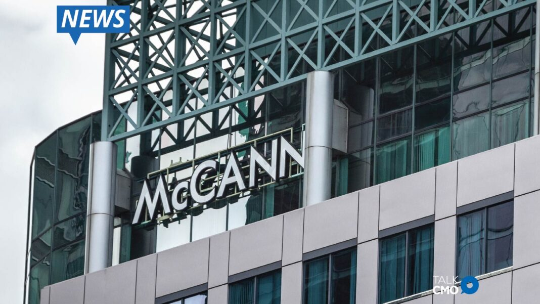 McCann Worldgroup Promotes Singleton Beato To New Role As Global EVP_ Chief Diversity_ Equity _ Inclusion Officer