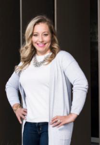 Tara Kelly, CEO of SPLICE Software