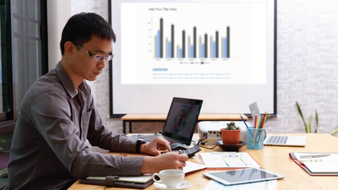 Enterprise Marketing Accelerating B2B Growth with Intent Data