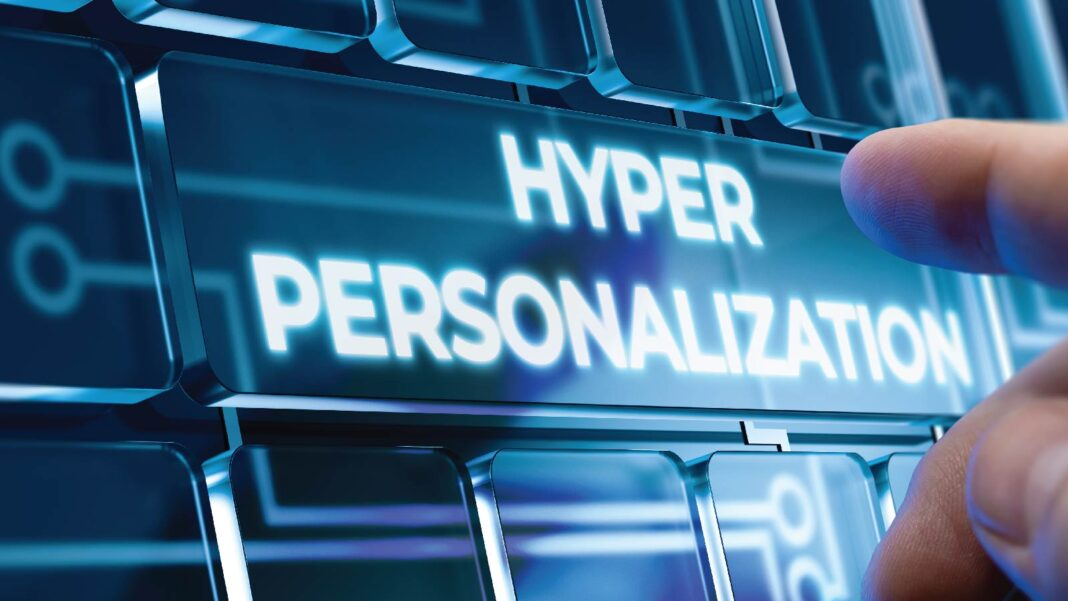 How Marketing Leaders Are Taking On Hyper-Personalization in 2021