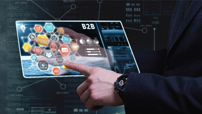 How Business Intelligence and Consumer Data Is Helping B2B Enterprises