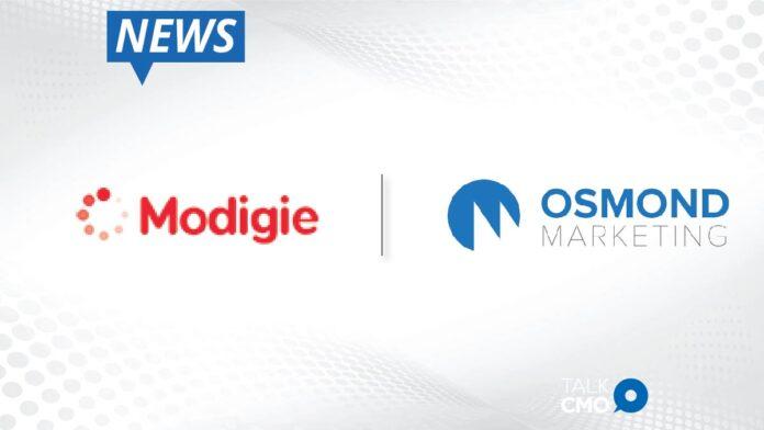 Modigie and Osmond Marketing Announce Strategic Partnership-01