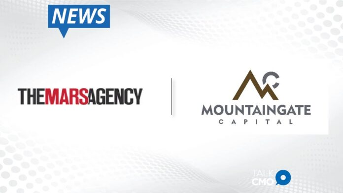 The Mars Agency partners with Mountaingate Capital to help them respond more quickly to their clients' growing needs-01