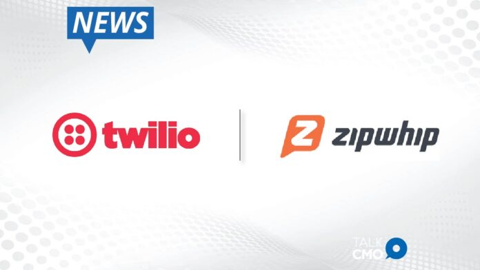 Twilio to Acquire Zipwhip_ a Trusted Partner to Carriers _ a Leading Provider of Toll-Free Messaging in the United States-01