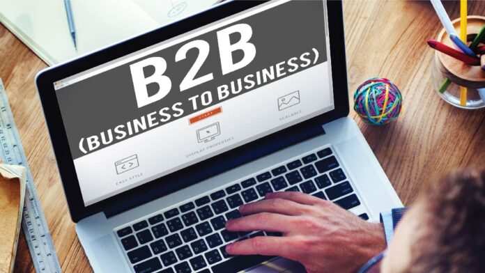 B2B Brands Are Re-Establishing Data Strategy Due To Continuous Shift in Customer Experiences