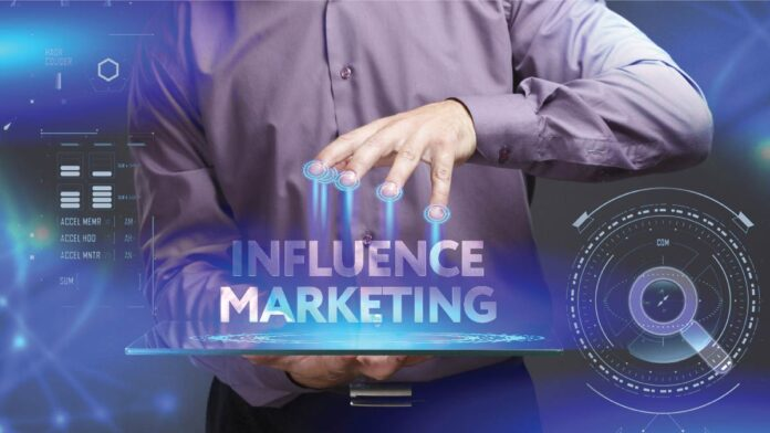CMOs Are Focusing More On Influencer Marketing In This Digital Era