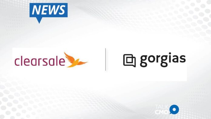 ClearSale and Gorgias Offer Retailers Paths to Great Online Customer Experiences