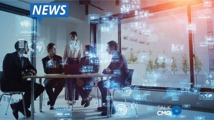 Panion Announces Major Rebrand_ Pivot to B2B SaaS Community Management Platform-01