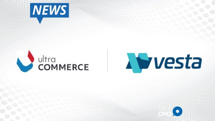 Ultra Commerce Acquires Vesta eCommerce_ Creating Industry's Most Comprehensive eCommerce Platform with Vesta's Product Data Management Solution