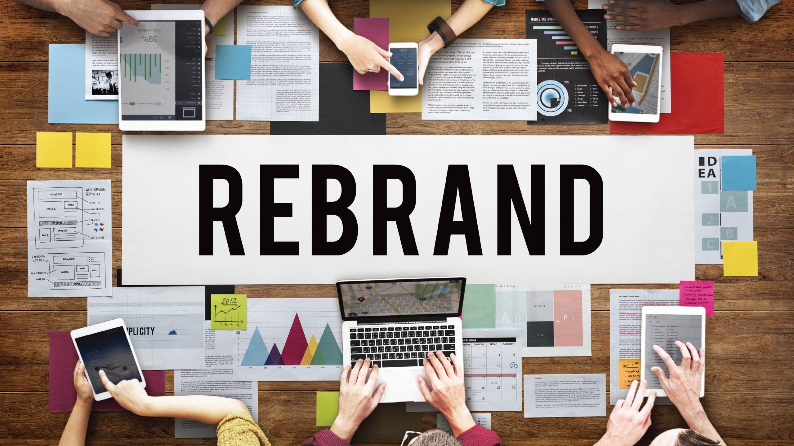 Rebranding the Marketing Funnel with Diamonds