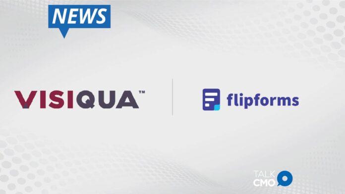 Visiqua to Acquire Lead Form Automation Platform FlipForms