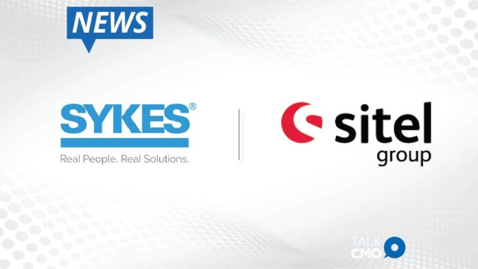 Sitel Group® Completes Acquisition of Sykes Enterprises_ Incorporated Creating a Leading Global CX Provider