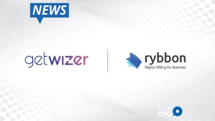 getWizer Teams Up With Industry-Leading Digital Rewards Platform Rybbon