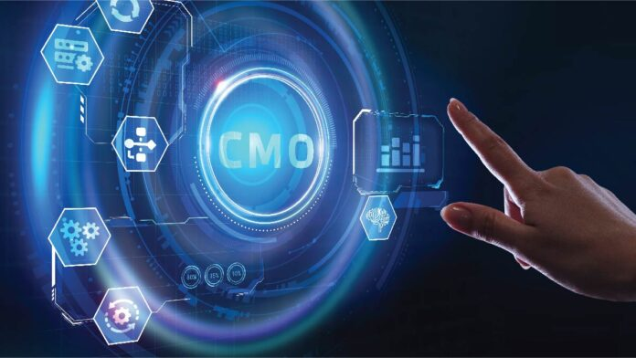Four Traits Today's CMOs Need, to Be Successful